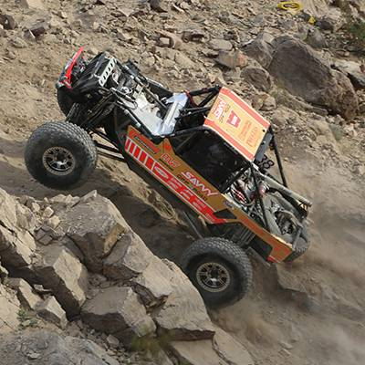 Off Road By Racing - Ultra4 Racing KOH