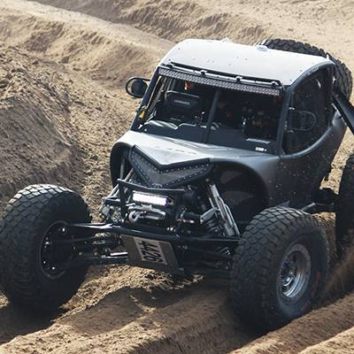 Off Road By Racing - Sand Cars
