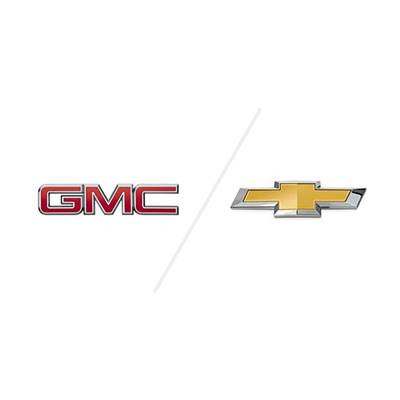 Shocks By Make - GMC / Chevrolet