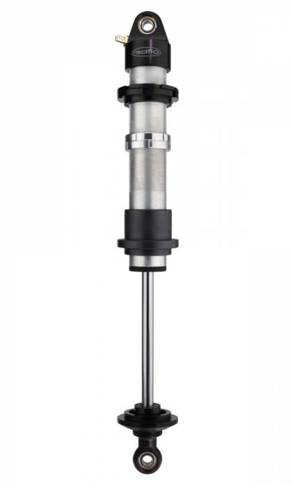 Off Road 2.0 Inch Coil-Over 6 Inch Travel W/ 5/8 Inch Shaft Emulsion W/ Dual Rate Spring Hardware Radflo Suspension