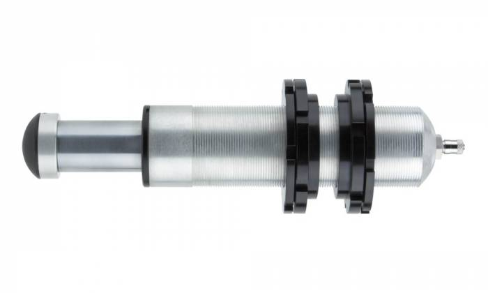 Off-Road 2.0 Inch Hydraulic Bump Stop 1.25 Inch Shaft W/ 2 Inch Of Travel Coil-Over Sold Individually Radflo Suspension