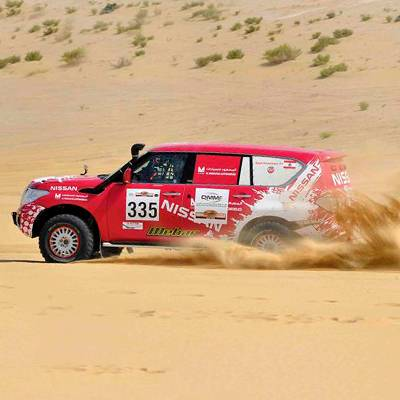 Shocks - Off Road By Racing - Desert Racing
