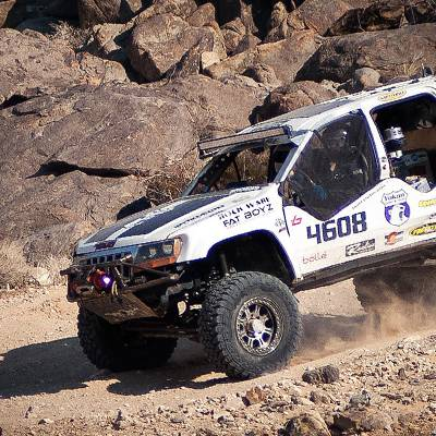 Shocks - Off Road By Racing - Off Road
